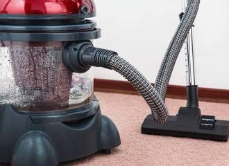 Vacuum In Mansfield