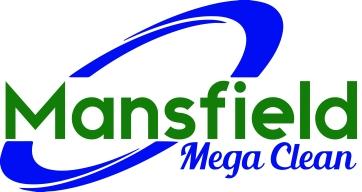 Mansfield Mega Clean Logo